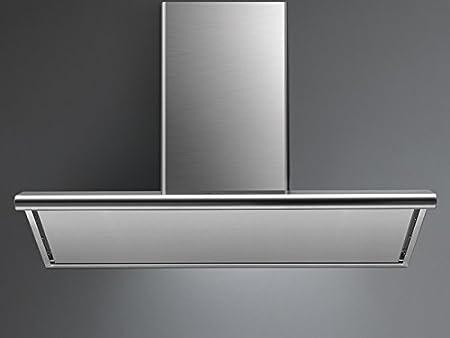 Falmec Design Campana extractora Mural Concorde-Mural 90cm: Amazon.es: Hogar