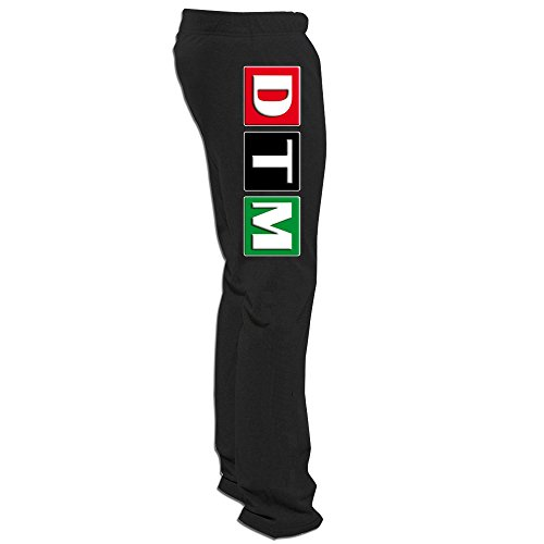 Bode Men Deutsche Tourenwagen Masters DTM Logo Pajama Pant