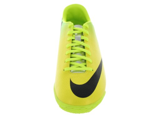 Nike MERCURIAL VICTORY IV TF VARSITY MAIZE/BLACK - 7