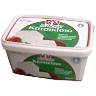 Greek Goat Feta Cheese (Dodoni) 400 g