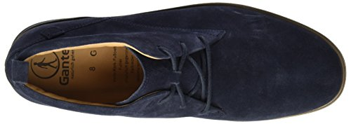 Ganter Gabriel-g, Men's Ankle Boots Blue (Navy/Multi)