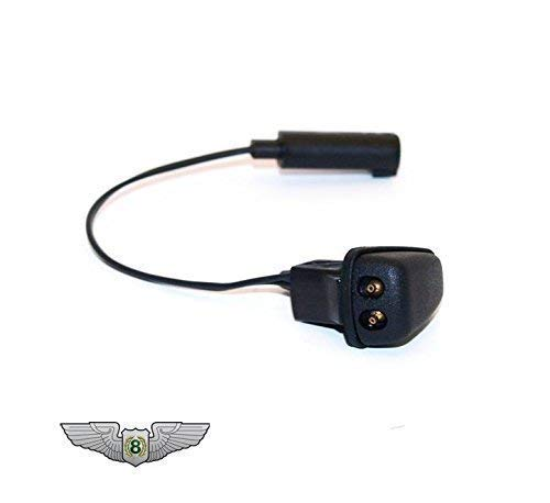 Land Rover New Genuine Windscreen Right Heated Washer Jet LR048708