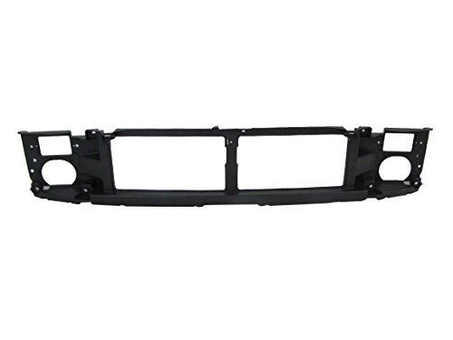 92-96 F150 F250ld Bronco 92-97 F250hd F350 Front Nose Header Mounting Panel FO1220113 (Header Panel Ford Bronco)