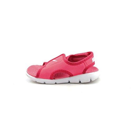 Nike Kids Sunray Regolare 4 Sandali Bambino Sandali / Rosa Ciliegia Bianco Tensione