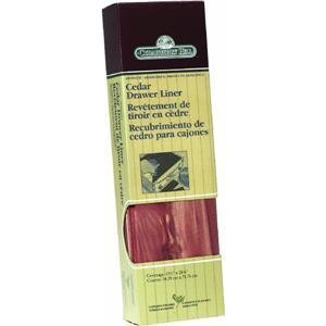 Cedar Drawer Liner (Cedar Drawer Liners compare prices)