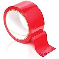 Pipedream Cinta Bondage, Color Rojo - 1 Cinta