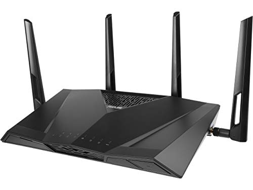 Buy asus router for gaming