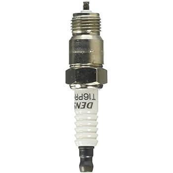 Denso (5026) T16PR-U11 Traditional Spark Plug, Pack of 1