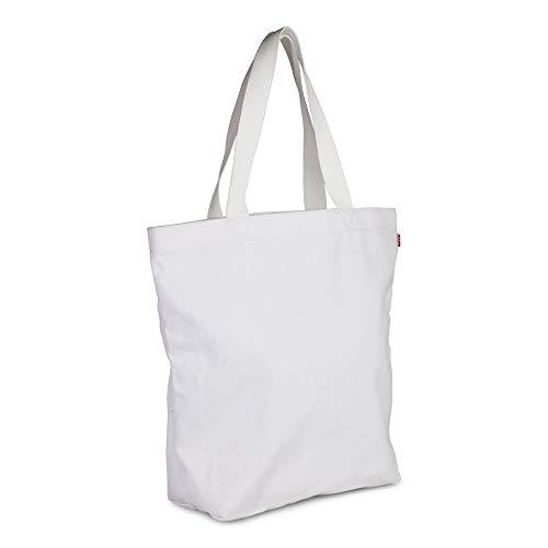 Unisexe Sac Blanc Tote Sportswear Logo Levi's TdUqwZST