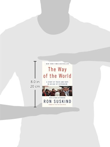 Way of the World, The: A Story of Truth and Hope in an Age of ...