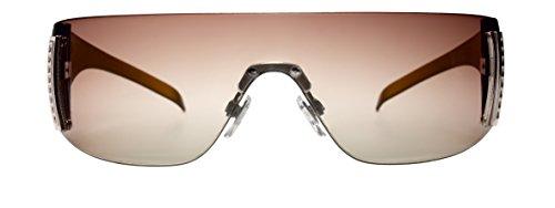 Honeywell Stanley W100 Series Women's Safety Glasses, Esp...