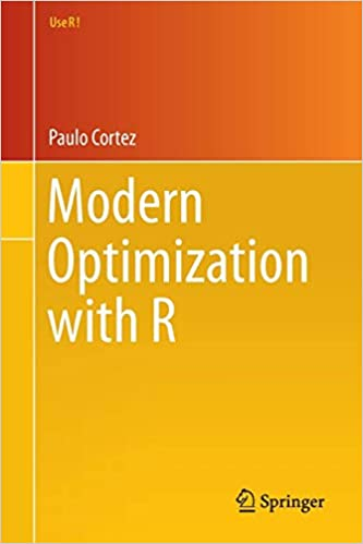 Descargar Utorrent Android Modern Optimization With R Formato PDF Kindle