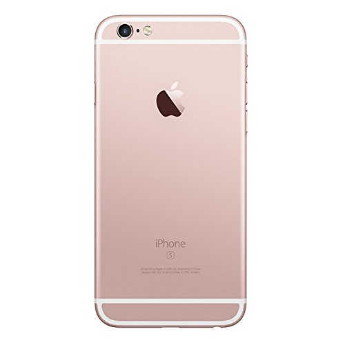 apple iphone 6s 16gb unlocked gsm 4g lte dual core phone w 12mp camera rose gold certified. Black Bedroom Furniture Sets. Home Design Ideas