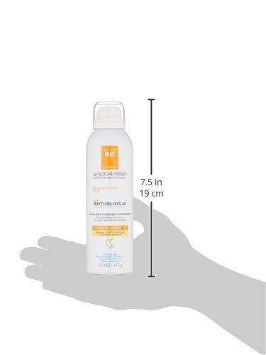 La Roche-Posay Anthelios Ultra-Light Sunscreen Spray Lotion SPF 60, 5 Fl. Oz. by La Roche-Posay (Image #3)
