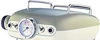 Ariete 1389 Expresso Vintage Beige