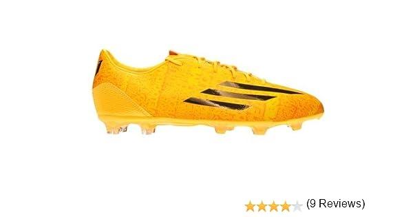 Adidas F30 FG Messi Botines de fútbol: Amazon.es: Zapatos y complementos
