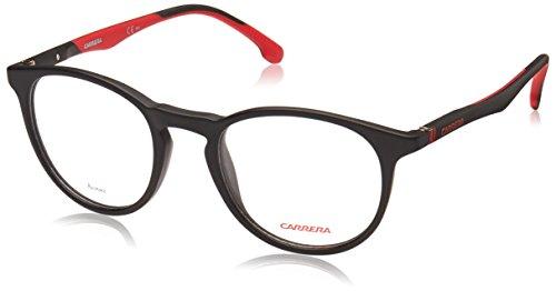 Eyeglasses Carrera 8829 /V 0003 Matte Black - 0003 Eyeglasses Matte Black