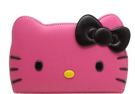 Kitty City Galaxy Note 3 , Case @ Cute 3D Hot Pink Hello ...