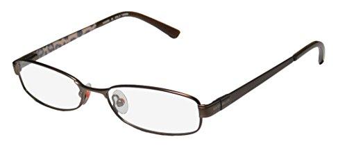Karen Millen Km0080 Womens/Ladies Designer Full-rim Eyeglasses/Glasses (52-16-135, - Karen Designer Millen