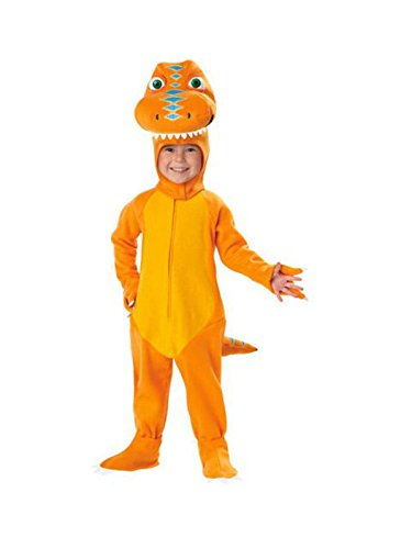 Buddy Toddler Costume - Toddler (Buddy Dinosaur Train Costume)