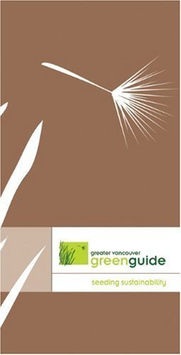 Greater Vancouver GreenGuide: Seeding Sustainability by Design Centre for Sustainability - Vancouver Shopping Center