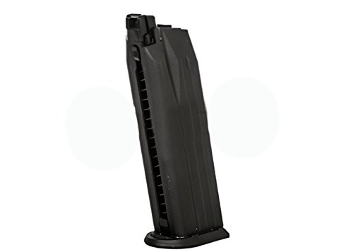 Elite Force Walther PPQ GBB 22rd (Airsoft Gas Magazine Clip)