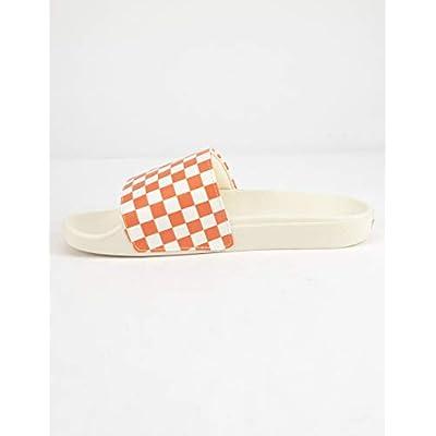 Vans Women's Slide-On (Vintage Rio) Sandal   Slides