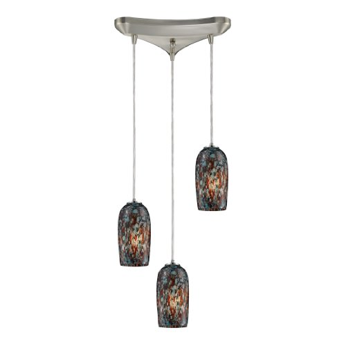 Collage Pendant Light in US - 5