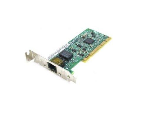 Intel PRO / 1000 GT Desktop Adapter - Adaptador de red - PCI / 66 MHz - Ethernet, Fast Ethernet, Gigabi