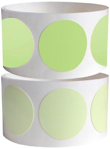 ProTapes Pro Glow Dots Tape, 100