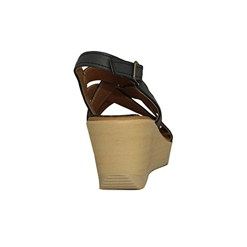 Sandalia de mujer - Laura Azaña modelo LA17703 026