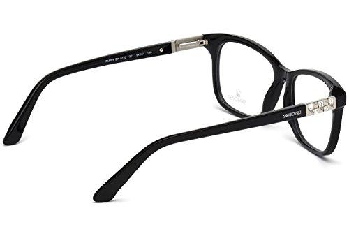 Swarovski Fanny SK5132 C54 001 (shiny black / )