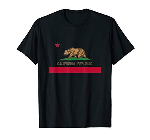 ca bear flag - 1