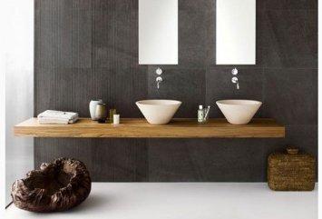 Mobili Da Bagno Su Misura : Artimode mobile bagno su misura amazon casa e cucina