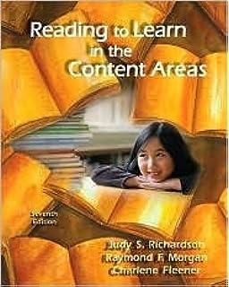 9780495506782: dvd for richardson/morgan/fleener's reading to.