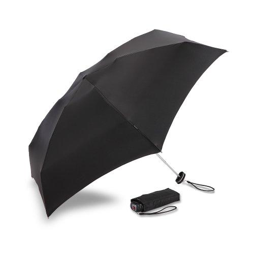 knirps-compact-manual-open-close-travel-umbrellablackone-size