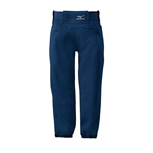 Navy blue softball pants youth