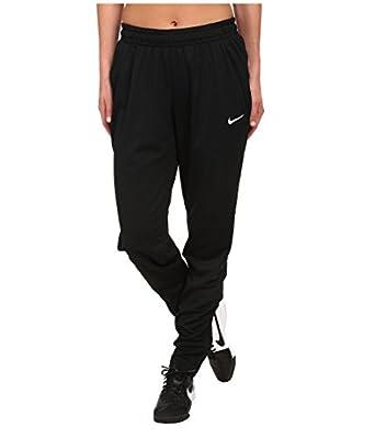 Amazon.com  Women s Nike Academy Dri-FIT Knit Soccer Pants  Sports ... 8c84f7cd837ee