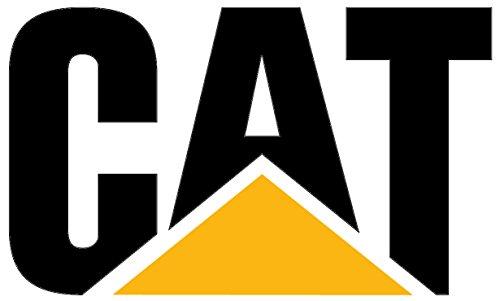 Caterpillar CAT Logo 4