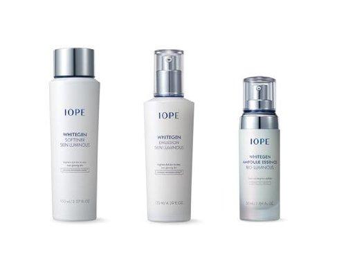 free-international-shipping-special-event-iope-whitegen-softener-skin-luminous-all-skin-whitening-15