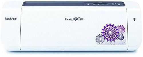 Brother DC200 DesignNCut Home Cutting Machine