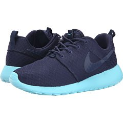 Homme Pool Blue Navy Basses Tide Rosherun Midnight Nike Navy Baskets Midnight tfwH0A