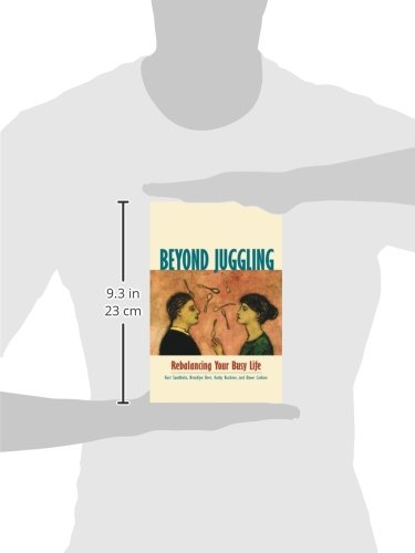 Beyond Juggling: Rebalancing Your Busy Life by Brand: Berrett-Koehler Publishers (Image #1)