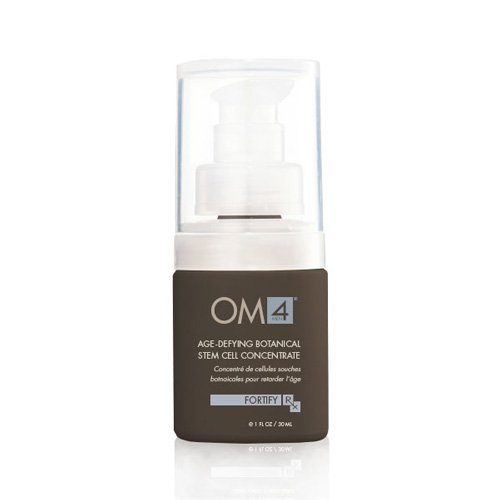 Organic Male OM4 Fortify: Age-Defying Botanical Stem Cell Concentrate