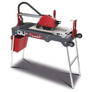 Why Should You Buy Rubi Tools DU-200 EVO 650 Rail Saw (26 Cut) 8 Diamond Blade