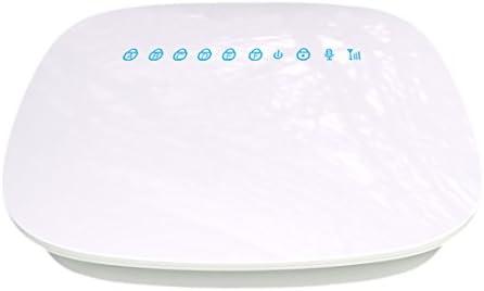 Caja de Voz Inteligente Android iOS Eray provincianismo 433 MHz Tarjeta SIM gsm teléfono Inteligente de Voz Alarma de Seguridad para el hogar: Amazon.es: Electrónica