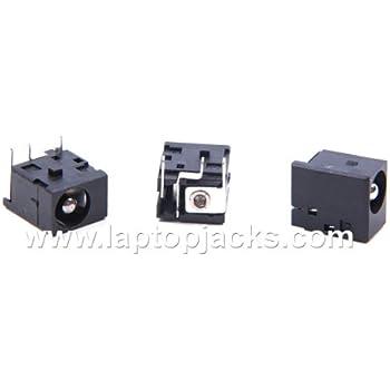 Amazon.com: Lenovo IdeaPad B570 B575 Z570 Z575 DC Power Jack ...