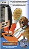 Wahl All Around Dog Grooming Kit for Short, Medium and Long Coats, My Pet Supplies