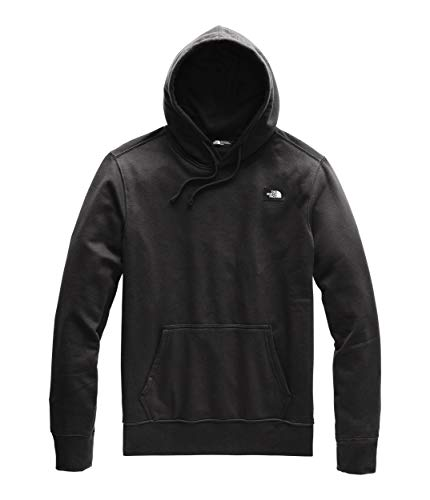 The North Face Men's Training Logo Pullover Hoodie, TNF Black, Size M