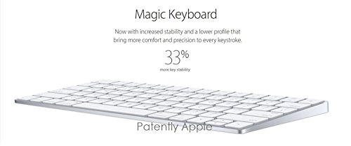 Apple iMac MK442LL/A 21.5'' LED Display Desktop Computer Starters Bundle: Includes Apple Magic Keyboard (MLA22LL/A) & Magic Mouse 2 (MLA02LL/A) and more... by Applecare (Image #4)
